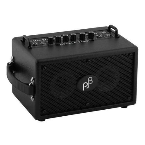 Phil Jones Bass Double Four BG-75 70-Watt 2x4 Micro Bass Combo Amplifier , Amps, Phil Jones, Texas Guitar Ranch - Texas Guitar Ranch