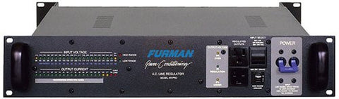 Furman A.C. Line Regulator (used) , Pro Audio, Furman, Texas Guitar Ranch - Texas Guitar Ranch