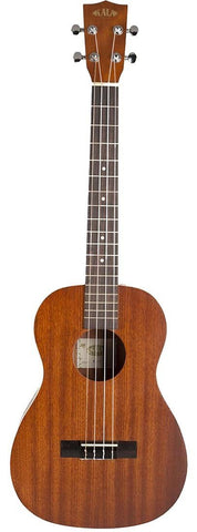 Kala KA-B Mahogany Baritone Ukulele , Folk, Kala, Texas Guitar Ranch - Texas Guitar Ranch