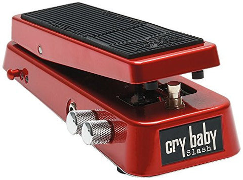 Dunlop SW95 Slash Signature Cry Baby Wah Wah , Pedals, Dunlop, Texas Guitar Ranch - Texas Guitar Ranch