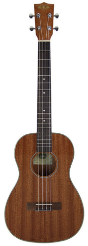 Kala KA-BG Mahogany Baritone Ukulele , Folk, Kala, Texas Guitar Ranch - Texas Guitar Ranch