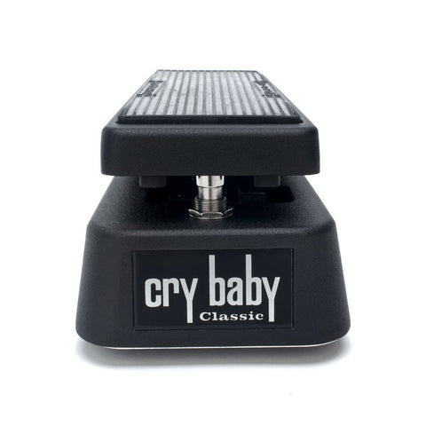 Dunlop GCB95F Cry Baby Classic Wah Pedal , Pedals, Dunlop, Texas Guitar Ranch - Texas Guitar Ranch