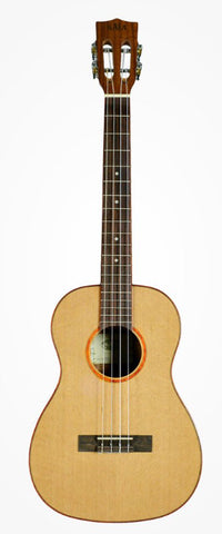 Kala KA-ABP-CTG Cedar Top & Acacia Baritone Ukulele , Folk, Kala, Texas Guitar Ranch - Texas Guitar Ranch