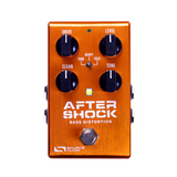 Source Audio SA246 Aftershock Bass Distortion , Pedals, Source Audio, Texas Guitar Ranch - Texas Guitar Ranch