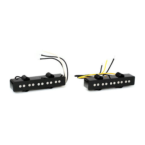 Aguilar AG 5J-HC 5-string J-Bass Pickup Set - Hum-Canceling , Accessories, Aguilar, Texas Guitar Ranch - Texas Guitar Ranch