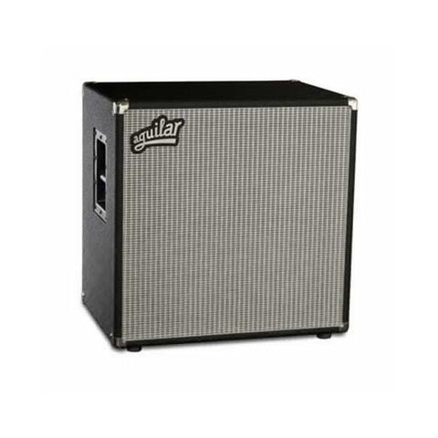 "Aguilar DB212-8 2x12"" 8-Ohm Bass Speaker Cabinet , Amps, Aguilar, Texas Guitar Ranch - Texas Guitar Ranch"