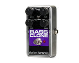 Electro-Harmonix Bass Clone Chorus Bass Guitar Effects Pedal , Pedals, Electro-Harmonix, Texas Guitar Ranch - Texas Guitar Ranch