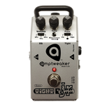 AmptweakerTight Fuzz Jr Bass Pedal Tight Fuzz Jr Bass Guitar Effects Pedal , Pedals, Amptweaker, Texas Guitar Ranch - Texas Guitar Ranch