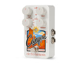 Electro-Harmonix Canyon Delay & Looper Guitar Effects Pedal , Pedals, Electro-Harmonix, Texas Guitar Ranch - Texas Guitar Ranch