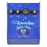 DLS Effects Chorus Waves Guitar Effects Pedal , Pedals, DLS Effects, Texas Guitar Ranch - Texas Guitar Ranch