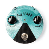 Dunlop FFM3 Jimi Hendrix Fuzz Face Mini Distortion guitar effects pedal with Free Patch Cables , Pedals, Dunlop, Texas Guitar Ranch - Texas Guitar Ranch