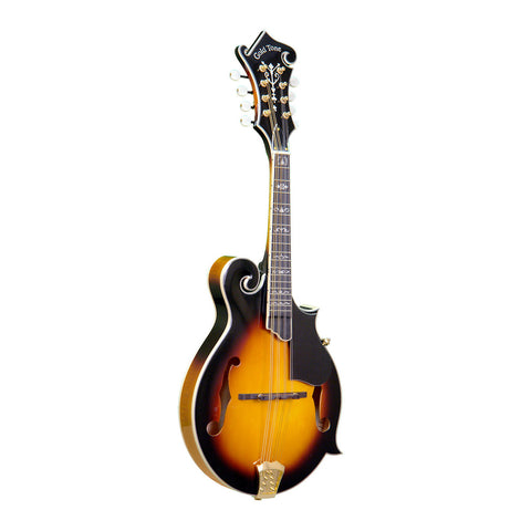 Gold Tone GM-70+ Left-Handed F-Style Mandolin