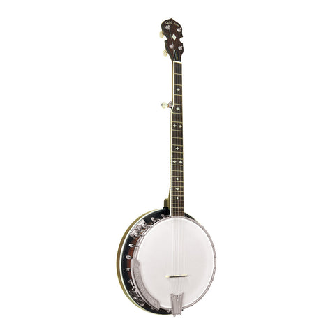 Gold Tone BG-250 Left-Handed Bluegrass Banjo , Folk, Gold Tone, Texas Guitar Ranch - Texas Guitar Ranch