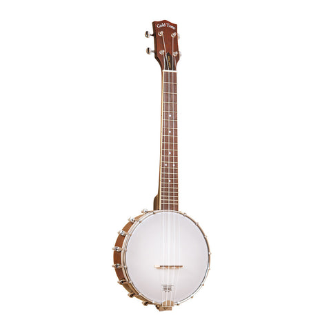 Gold Tone BUT Tenor-Scale Banjo Ukulele with Case , Folk, Gold Tone, Texas Guitar Ranch - Texas Guitar Ranch
