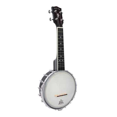 Gold Tone Banjolele Concert-Scale Banjo-Ukulele , Folk, Gold Tone, Texas Guitar Ranch - Texas Guitar Ranch