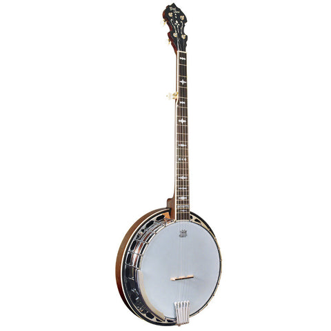 Gold Tone OB-150 Orange Blossom Banjo with Case , Folk, Gold Tone, Texas Guitar Ranch - Texas Guitar Ranch