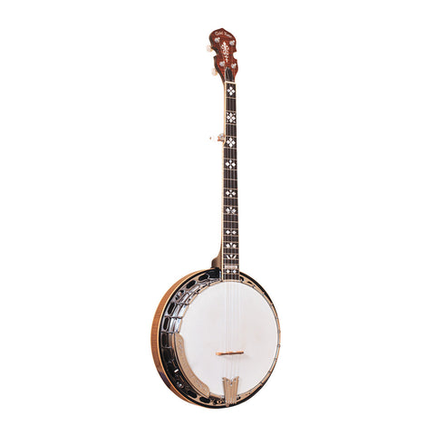 Gold Tone OB-250 Orange Blossom Banjo with Case