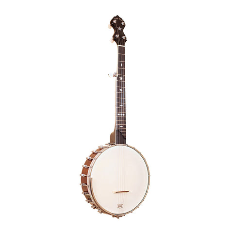 Gold Tone OT-700A Left-Handed Old-Time A-Scale Banjo with Case , Folk, Gold Tone, Texas Guitar Ranch - Texas Guitar Ranch