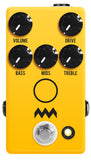 JHS Charlie Brown V4 Guitar Effects Pedal , Pedals, JHS, Texas Guitar Ranch - Texas Guitar Ranch