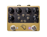 JHS Keeley Steak and Eggs Overdrive & Compressor Guitar Effects Pedal , Pedals, JHS, Texas Guitar Ranch - Texas Guitar Ranch