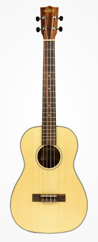 Kala KA-SSTU-B Travel Baritone Ukulele , Folk, Kala, Texas Guitar Ranch - Texas Guitar Ranch