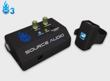 Source Audio SA115 Hot Hand 3 Universal Wireless Effects Controller , Pedals, Source Audio, Texas Guitar Ranch - Texas Guitar Ranch