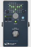 Source Audio SA170 Programmable EQ , Pedals, Source Audio, Texas Guitar Ranch - Texas Guitar Ranch