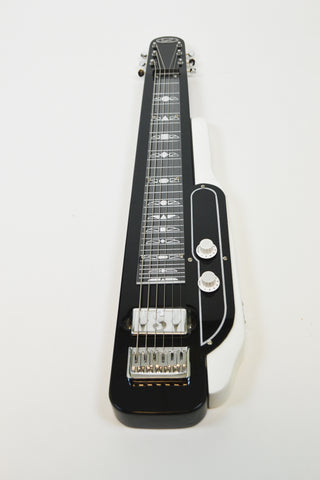 Supro Jet Airliner Electric Lap Steel Guitar - Guitar Show Special - B-Stock , Guitars, Supro, Texas Guitar Ranch - Texas Guitar Ranch