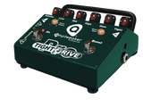 Amptweaker TightDrive Pro Overdrive Tight Drive Guitar Effects Pedal , Pedals, Amptweaker, Texas Guitar Ranch - Texas Guitar Ranch