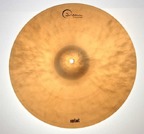 Dream Cymbals CCR17 Contact Series 17 Crash