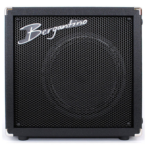 Bergantino AD112 'Advanced-Design' 1-12″ Electric Guitar Speaker Cabinet , Amps, Bergantino, Texas Guitar Ranch - Texas Guitar Ranch