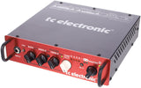 TC Electronic BH250 250W Bass Amp Head