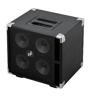 Phil Jones Bass C4 Speaker Cabinet , Amps, Phil Jones, Texas Guitar Ranch - Texas Guitar Ranch