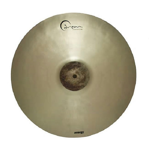 Dream Cymbals ECR16 Energy series crash 16 , Drums, Dream Cymbals, Texas Guitar Ranch - Texas Guitar Ranch