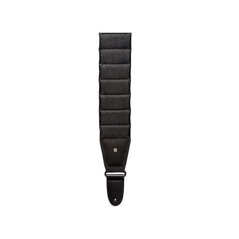 MONO M80 Betty Guitar Strap, Black/Grey - Long , Accessories, MONO, Texas Guitar Ranch - Texas Guitar Ranch