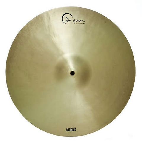 Dream Cymbals CCR16 Contact Series 16 Crash , Drums, Dream Cymbals, Texas Guitar Ranch - Texas Guitar Ranch