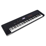 Korg Kross 2 88 Music Workstation Keyboard - Black Version