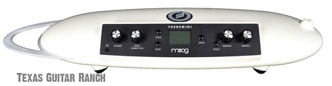 Moog Theremini Easy To Use Theremin with Internal Speaker (Outputs also) , Keys, Moog, Texas Guitar Ranch - Texas Guitar Ranch