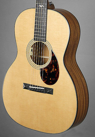 Breedlove Voice Series Revival OOOSMe Acoustic Guitar , Guitars, Breedlove, Texas Guitar Ranch - Texas Guitar Ranch