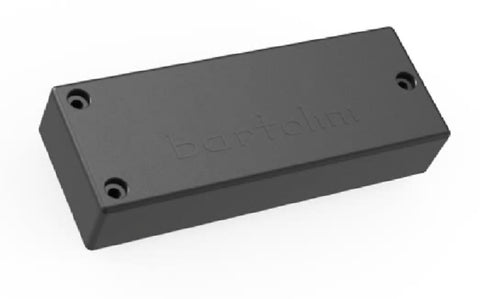 Bartolini M44CBC-B 4 string single coil bass neck soapbar pickup , Accessories, Bartolini, Texas Guitar Ranch - Texas Guitar Ranch