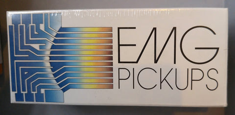 EMG SJV 4 String J Bass Neck Pickup , Accessories, EMG, Texas Guitar Ranch - Texas Guitar Ranch