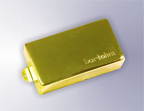 Bartolini PBF-57 Jazz Bridge Humbucker guitar pickup, Gold , Accessories, Bartolini, Texas Guitar Ranch - Texas Guitar Ranch