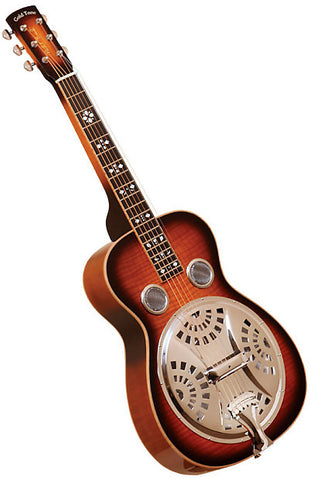 Gold Tone PBS-D Paul Beard Square Neck Resonator Guitar , Guitars, Gold Tone, Texas Guitar Ranch - Texas Guitar Ranch