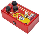 Mojo Hand FX BMP-2 Fuzz Guitar Effects Pedal , Pedals, Mojo Hand FX, Texas Guitar Ranch - Texas Guitar Ranch