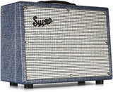 Supro 1642RT Titan - 50W 1x10 Guitar Tube Combo Amp Made In USA , Amps, Supro, Texas Guitar Ranch - Texas Guitar Ranch
