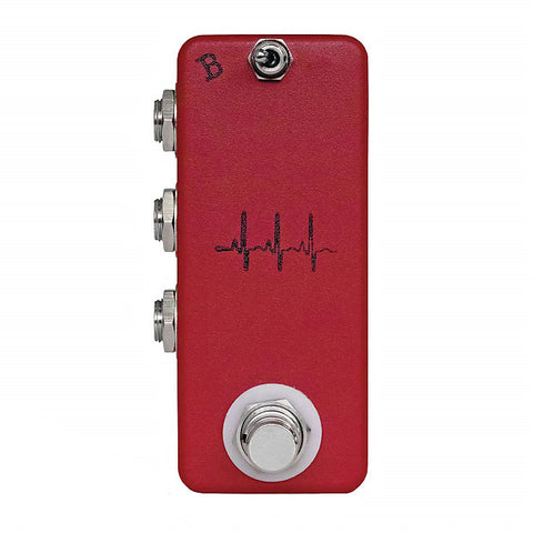 JHS Mini Triple Tap Tempo Up To 3 Tap Tempo Outputs In One Pedal! , Pedals, JHS, Texas Guitar Ranch - Texas Guitar Ranch