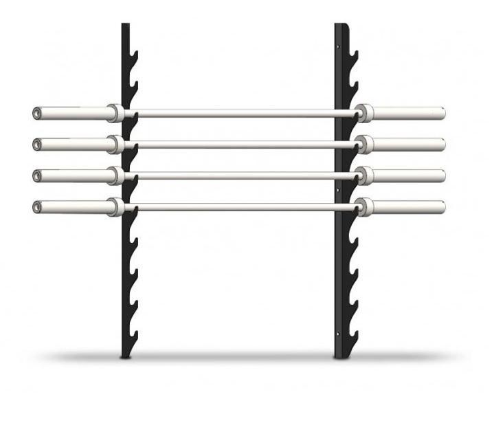 Barbell Accessories & Storage