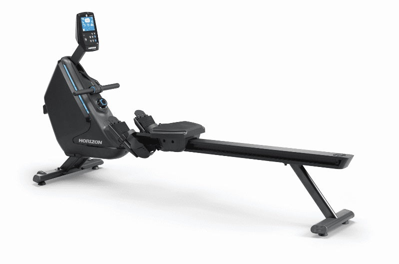 Rowing Machine For Sale >> Horizon Oxford 6 Rowing Machine World Fitness