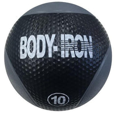 Commercial Medicine Ball Elite Pro 10 Kg
