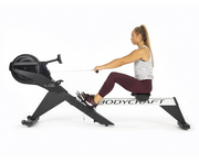 Bodycraft KVR500 Pro Air & Magnetic Resistance Rowing Machine
